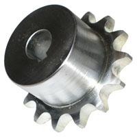 Stainless Steel Simplex Sprockets