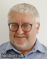 Bjarne K. Laugesen