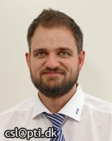 Carsten Seide Lorenzen