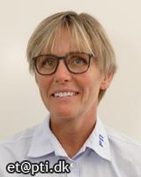 Ellen Thomsen