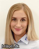 Heidi Freiberg