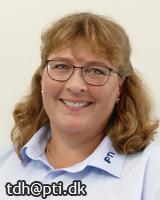 Tina Damm Hansen